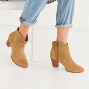 Westie Welt Boot
